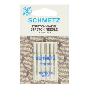 Schmetz Super tretch Nadeln 75