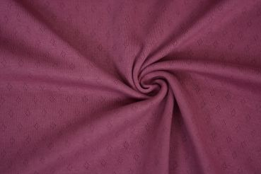 Pointoille mauve